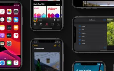 iPhone et iPad : attention aux failles de iMessage !