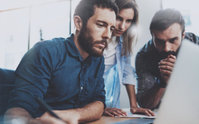 Recherche responsable cybersécurité dans les PME
