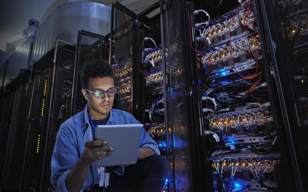 Sauvegarde de données : les bonnes pratiques