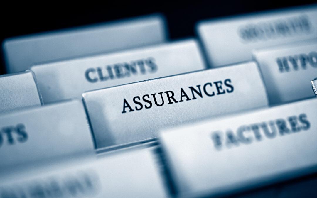 Qu'est-ce qu'une assurance cybersécurité, et à quoi ça sert ?