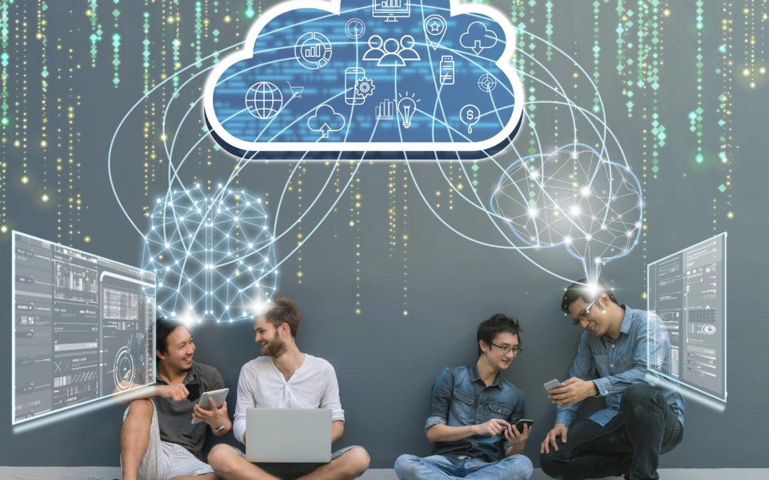 Sauvegarde de données dans le Cloud : les erreurs à éviter